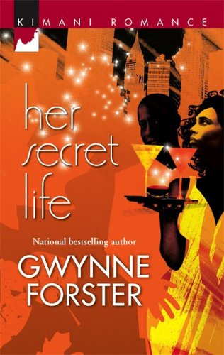 book cover of Her Secret Life