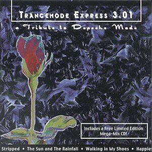 Trancemode 3 01  Tribute To Depeche Mode