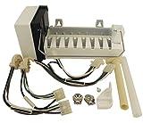kenmore 4317943 ice maker - Supco RIM500 Universal Modular Ice Maker, Replaces Whirlpool 4317943, 4211173, 4210317, 625601, 797991, 8114, W10122496