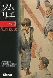 Sommelier Vol.4