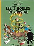 """Afficher """"Les Aventures de Tintin Les 7 boules de cristal"""""""