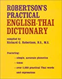 Practical English-Thai Dictionary