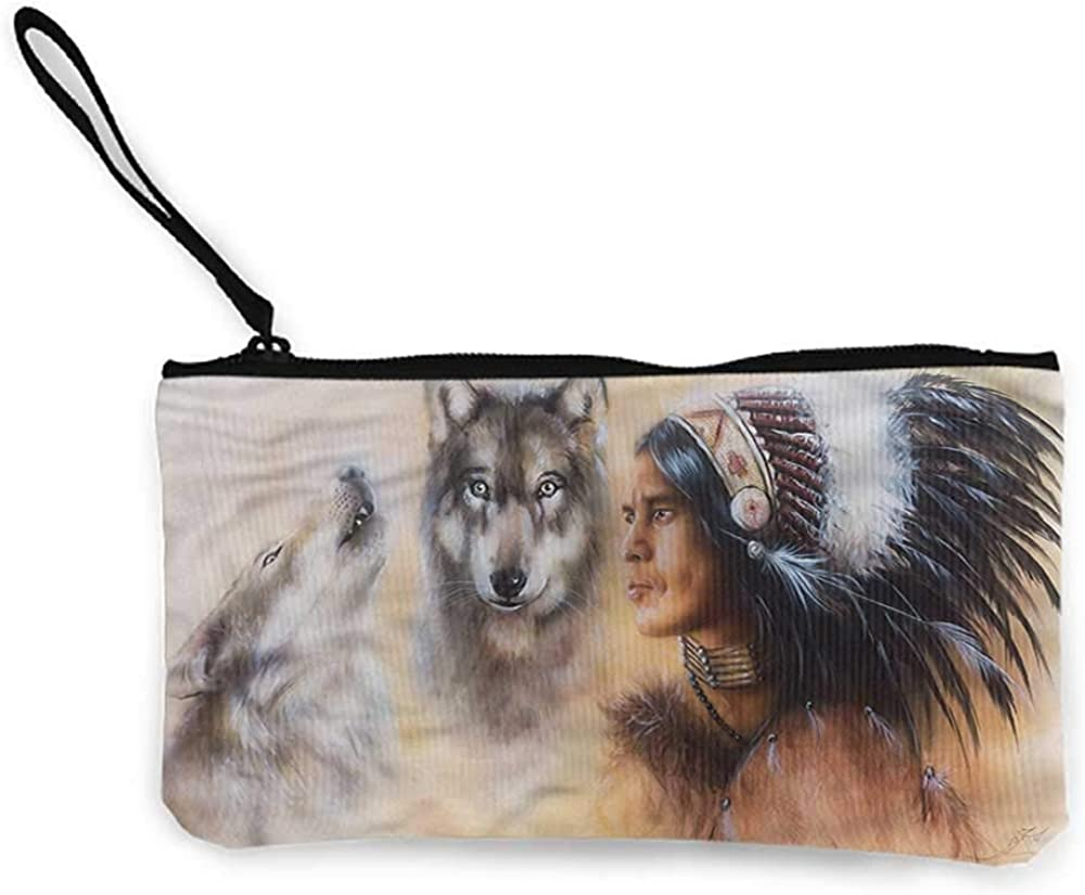 Cosmetic Bags Native...
