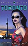 Avant-Guide Toronto, , 1891603167
