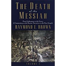 Death Of the Messiahvol 2