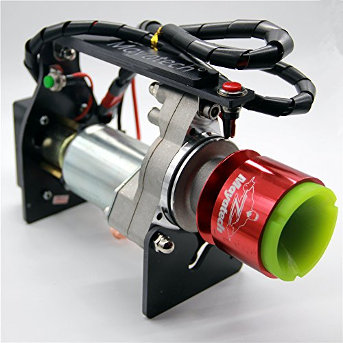 Starter for 20-80cc Engine, rc airplane D52H30mm (Rc Airplane Engines)