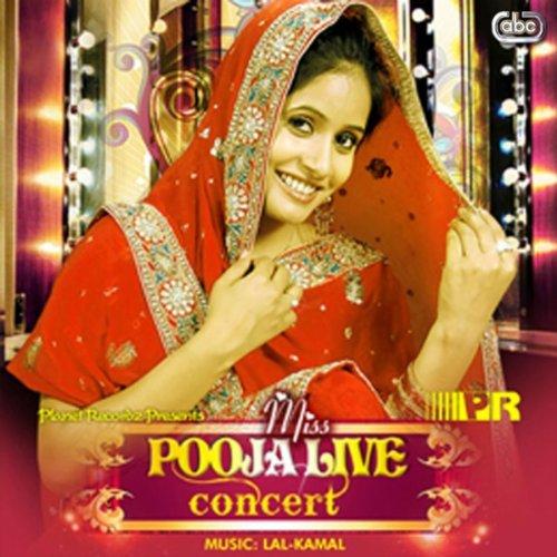 Miss Pooja Boliyan by Miss Pooja feat. Harpreet Dhillon on