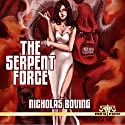 Maxim Gunn: The Serpent Force Audiobook by Nicholas Boving Narrated by Mark Finfrock