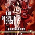 Maxim Gunn: The Serpent Force   Nicholas Boving