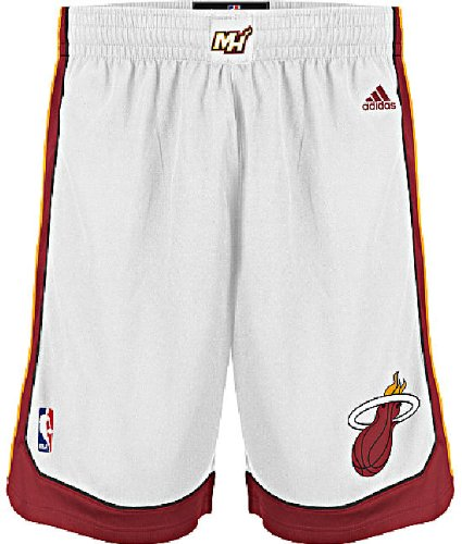 miami heat shorts youth - 5