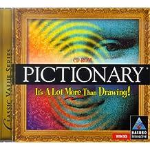 Pictionary (Jewel Case) - PC