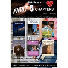 First 5 Chapters - Volume 2