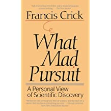 What Mad Pursuit (English Edition)