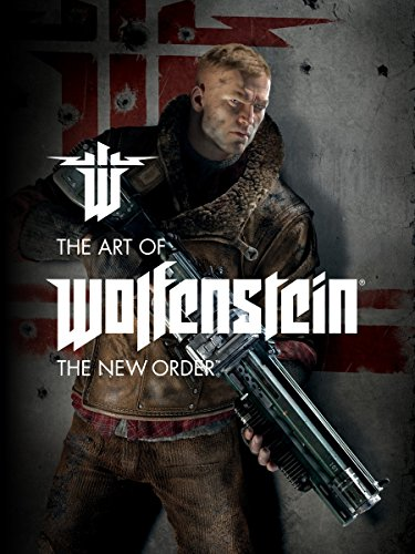 Image of The Art of Wolfenstein: The New Order