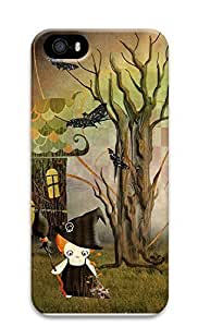 Case For HTC One M7 Cover Halloween Come To My House 3D Custom Case For HTC One M7 Cover Cover