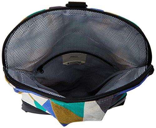 Skunkfunk Gil, Shopper y Bolso de Hombro para Mujer, 4x32x44 cm (W x H x L) Varios colores (Multicolor)