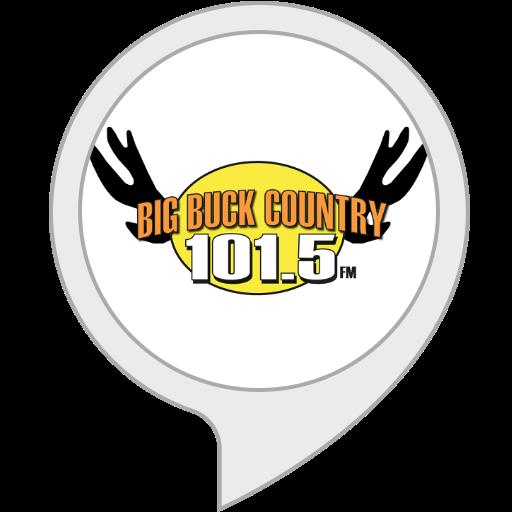 Big Buck Country 1015
