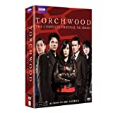 Torchwood: The Complete Series