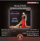 Walton: Troilus and Cressida [Judith Howarth, Yvonne Howard, Richard Hickox] [Chandos: CHAN 241-50]