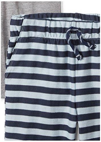 fc5f63444 Amazon Brand - Spotted Zebra Boys  Toddler   Kid 2-Pack Jersey Knit Shorts