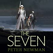 The Seven: The Vagrant Trilogy | Peter Newman