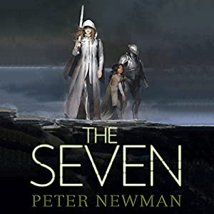 The Seven Audiobook