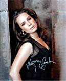 The Charmed Ones TV Series with Holly Marie Combs Signed Autographed 8 X 10 Reprint Photo - Mint Condition