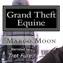 Grand Theft Equine: Lesbian Fiction