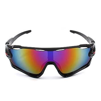 Gafas de Ciclismo Gafas para Exterior Gafas de Sol ...