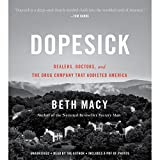 by Beth Macy (Author, Narrator), Hachette Audio (Publisher) (10)  Buy new: $29.65$25.95