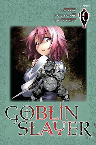 Goblin Slayer, Vol. 3 (light novel) (Goblin Slayer (Light Novel)) books pdf file