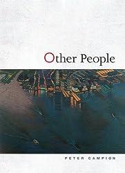 Other People (Phoenix Poets)