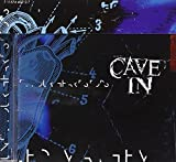 Until Your Heart Stops by CAVE IN (1999-05-20)