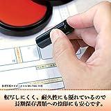 Shachihata ink pad (ECOS) No. 30