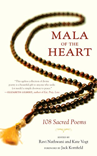 Mala of the Heart: 123 Sacred Poems (Heart 123)