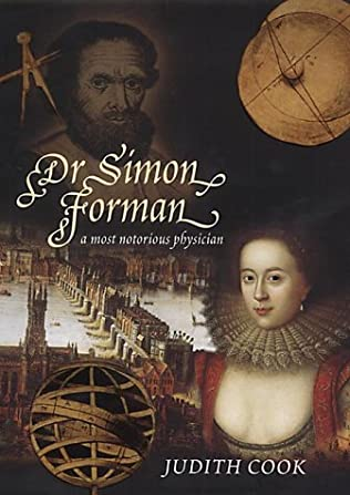 book cover of Dr Simon Forman