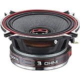 DS18 EXL-SQ4 4-Inch 3-Ohm High Sound Quality Speaker 260 Watts - Set of 2