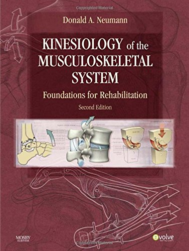 Kinesiology of the Musculoskeletal System: Foundations for Rehabilitation, 2e PDF