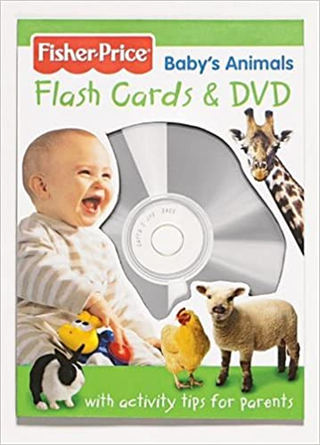 fisher price dvd