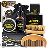 Best Beard Oil Kits - Beard Kit for Men Gifts Set Beard Grooming Review