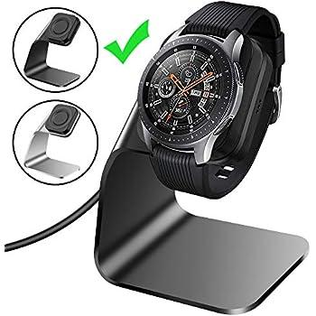 Amazon.com: Emilydeals Gear S3 - Cargador para reloj ...