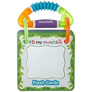 Munchkin Traveling Flash Cards