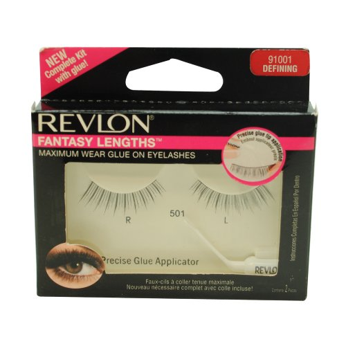 Revlon Fantasy Lengths Maximum Eyelashes