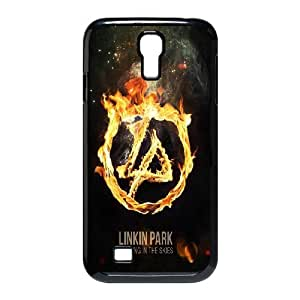 FOR SamSung Galaxy S4 Case -(DXJ PHONE CASE)-Linkin Park Music Band-PATTERN 7