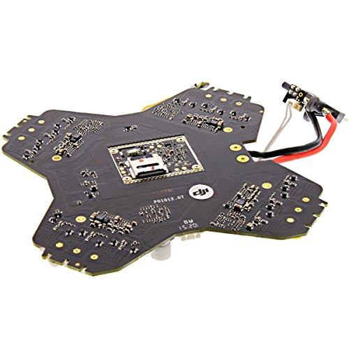 DJI-Phantom-3-Professional-Pro-Drone-NEW-ESC-Center-Board-MC-Part-33-960kV