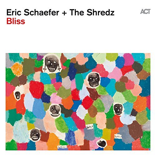 Eric Schaefer And The Shredz - Bliss - CD - FLAC - 2016 - NBFLAC Download