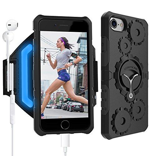Armband Set LOVPHONE Multifunctional Protective Kickstand product image