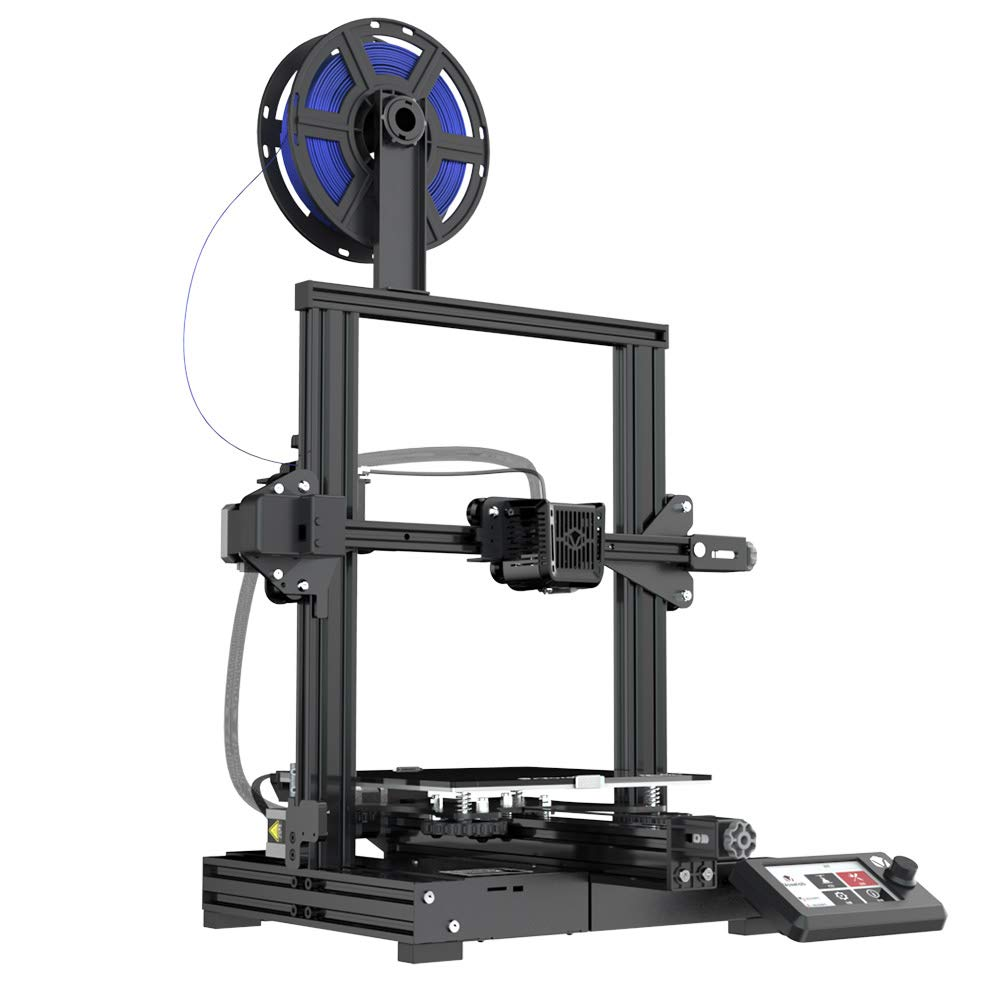 Voxelab Aquila New arrival 3D Printer with Build Alloy Max 88% OFF Removable Full Frame