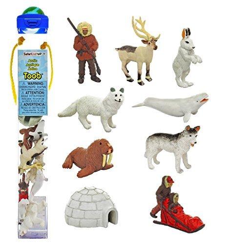 Arctic Toob by Safari