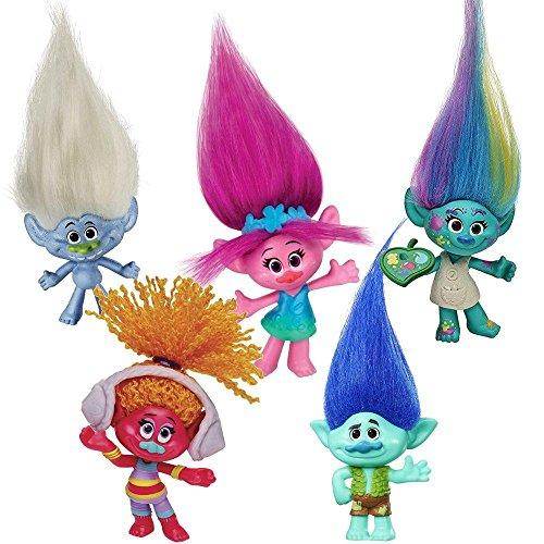 DreamWorks-Trolls-Seleccin-Figuras-con-Accesorios